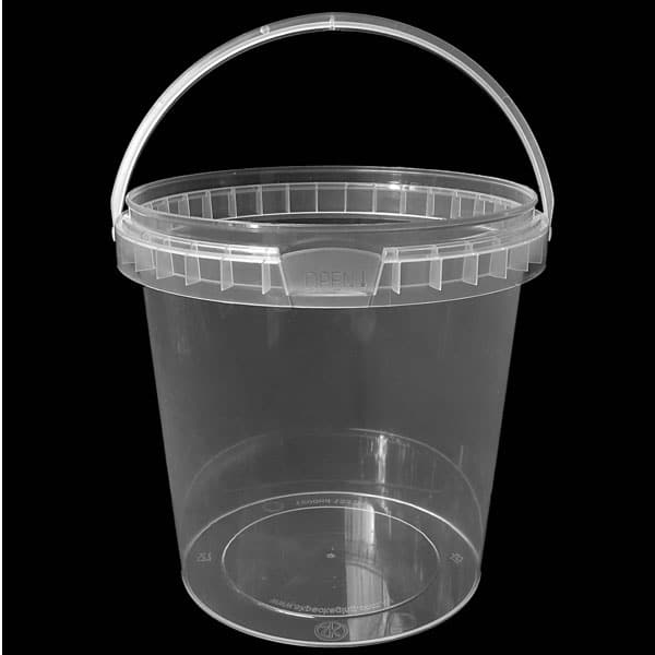 133x1200ml-no-Handle-tamper-evident-plastic-container